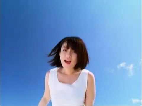 ... 深田恭子 ♪青い珊瑚礁 - YouTube