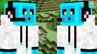 Sezon 4 Minecraft Modlu Survival Multi Bölüm 1 - Klonumu Gördüm