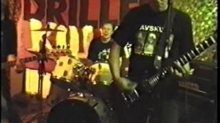Avskum-live 1999 Avesta/Sweden