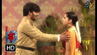 Intro   Teppalellipoyaka Song   Sudheer & Rashmi   Dhee 10   1…