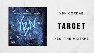 YBN Cordae - Target (YBN The Mixtape)