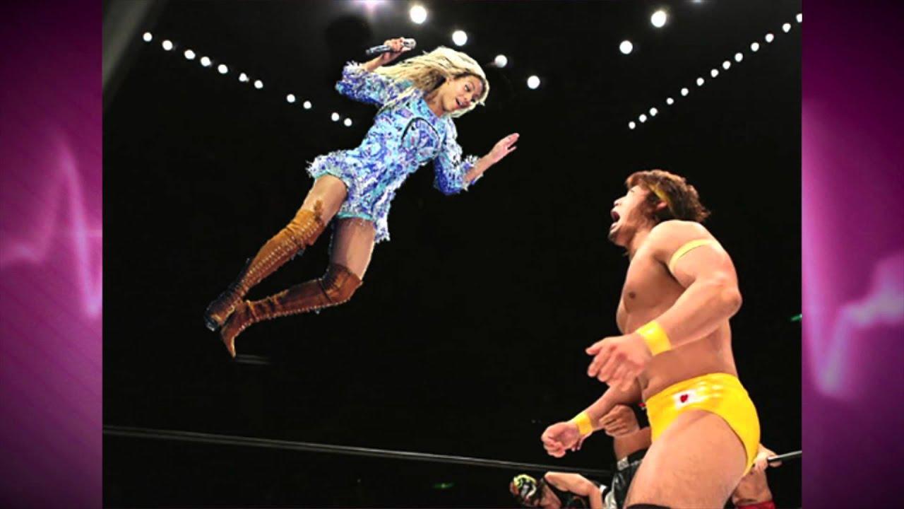 Beyonce Meme Features Singer as a Wrestler, Puppet & More ...
