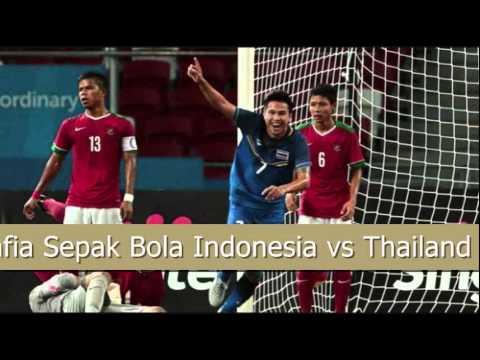 isi Rekaman Percakapan Mafia Sepak Bola Indonesia vs Thailand - YouTube 4f2363e42f9f5