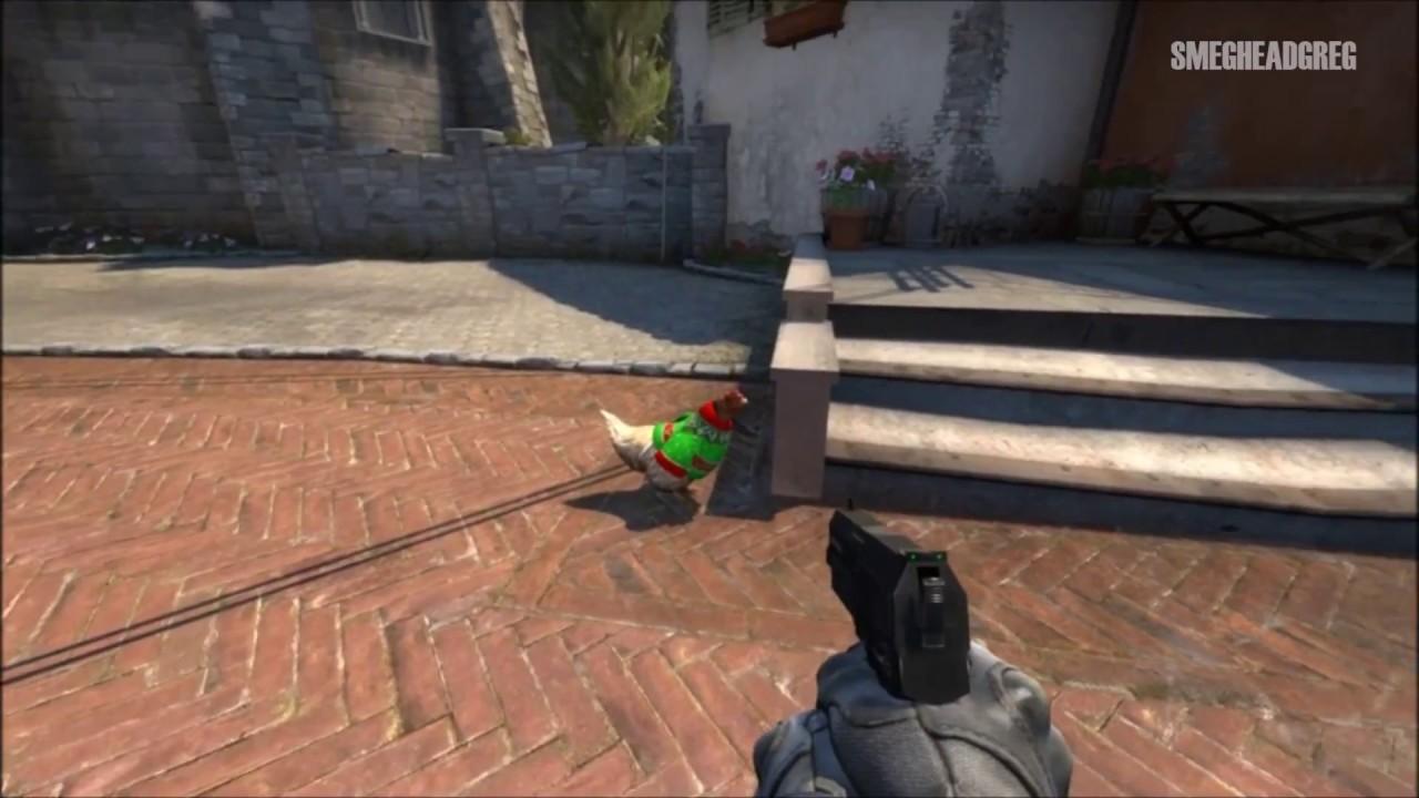 chicken gimme tendies