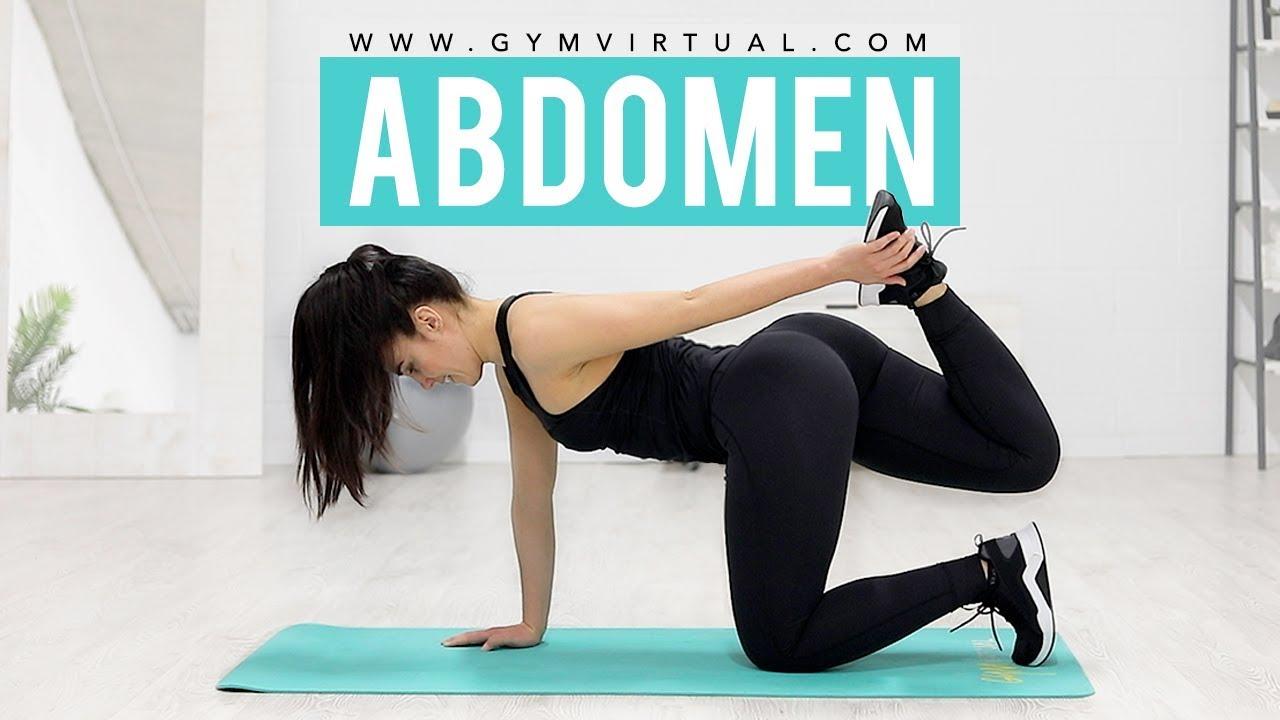 como adelgazar rapido el abdomen hombres gym virtual