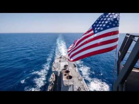 US Navy Fire Control