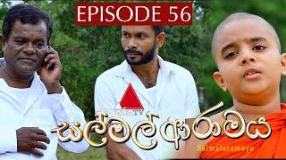 සල් මල් ආරාමය | Sal Mal Aramaya | Episode 56 | Sirasa TV Thumbnail