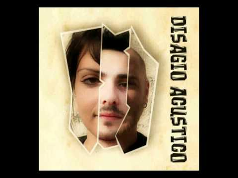 Disagio Acustico – 6. DRAW ME AGAIN (Studio – Ep 2011)
