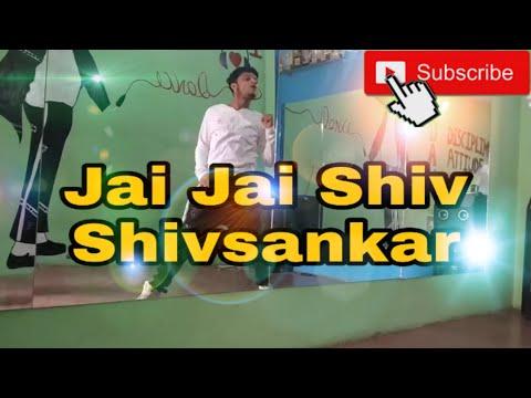 Jai Jai Shiv Shivshankar Dance Cover  War  Hrithik Roshan Tiger Sheroff , Vishal & Shekhar