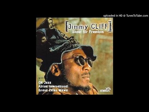 Jimmy Cliff/OK Jazz/Grand Zaiko Wawa/Afrisa Int. : Shout For Freedom🎼 (1987: Reggae Rumba-Soukous!)