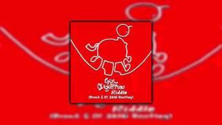 Gigi D'Agostino - Riddle (BRONX & O! 2k16 Bootleg)