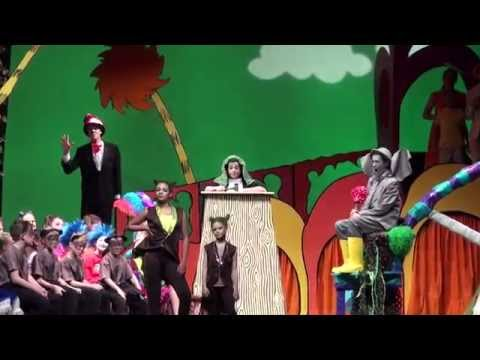 The People Versus Horton The Elephant - Seussical