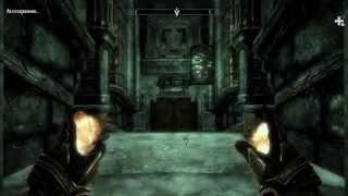 Skyrim #072 - Ослепление