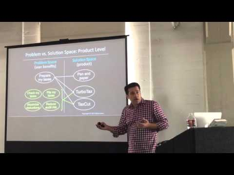 Dan Olsen, A Playbook for Achieving Product-Market Fit, LSC15