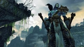 DLC Episode 2 - Darksiders II: Angel of Death