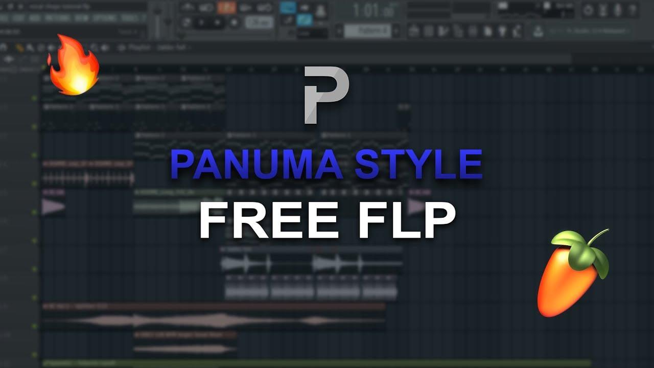 50K Special - Free Panuma Style FLP (By Panuma)