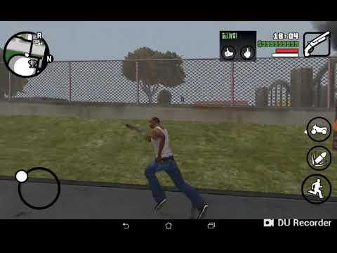 Gta San Andreas On Asus Tablet Zen Pad 10