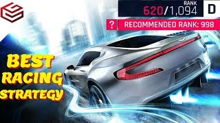 ASPHALT 9 LEGENDS 10 Tips and Tricks To Win Every Race At Any Rank !!