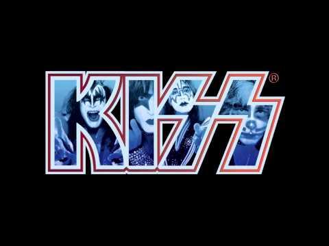 KISS - Detroit Rock City (8 bit)