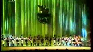 Български танц   балет