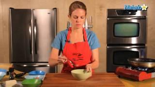 How To Make Scrambled Eggs With Feta