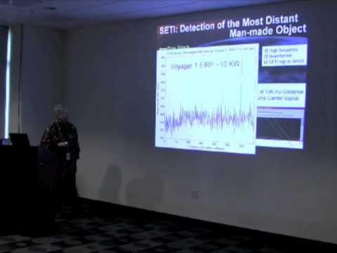 ATA Surveys - Don Backer and Jill Tarter (SETI Talks)