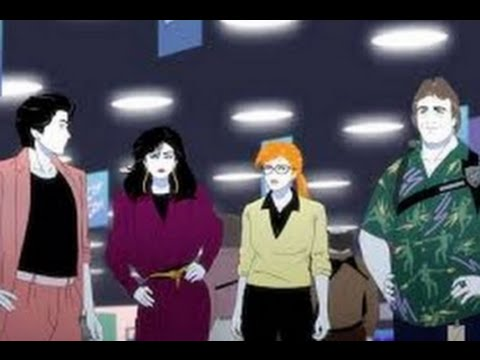 Download Moonbeam City Season 1 Episode 9 Review & After Show   AfterBuzz TV