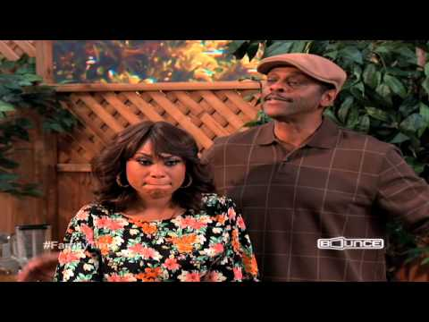Familly Time: Lawrence Hilton Jacobs