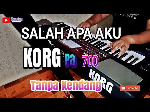 Download Lagu Salah Apa Aku Ilir7 Entah Apa Yang Merasuki