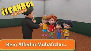 İstanbul Muhafızları - Beni Affedin Muhafızlar