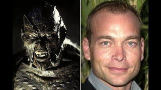 A Tribute to Jonathan Breck (The Creeper - Jeepers Creepers Franchise)
