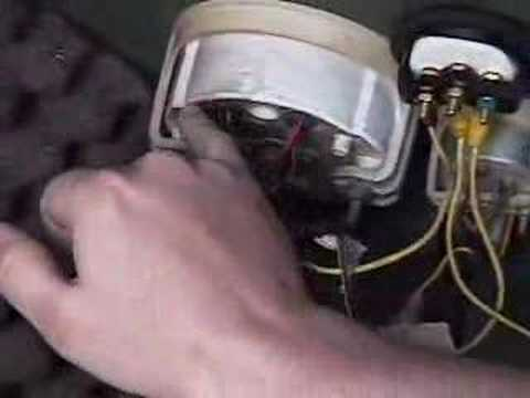 Water Temperature Gauge Installation for Snowmobile  YouTube
