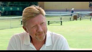 Boris Becker und das Wunder von Wimbledon