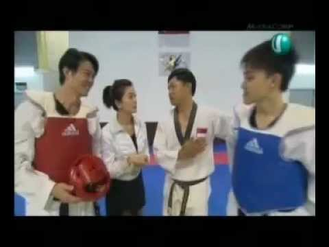 Channel U - Go! YOG (2010)
