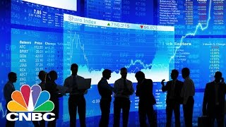 2017: An Easy Year To Make Money?   Trading Nation   CNBC