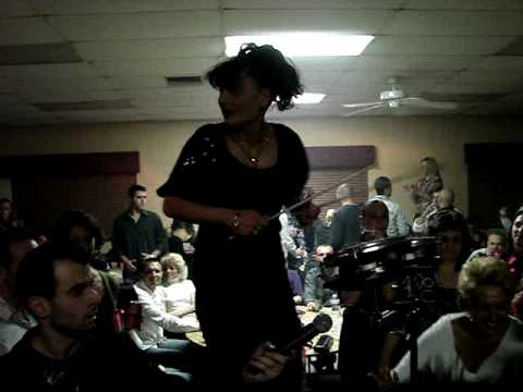 The concert of the bulgarian singer IVANA in Florida - 2