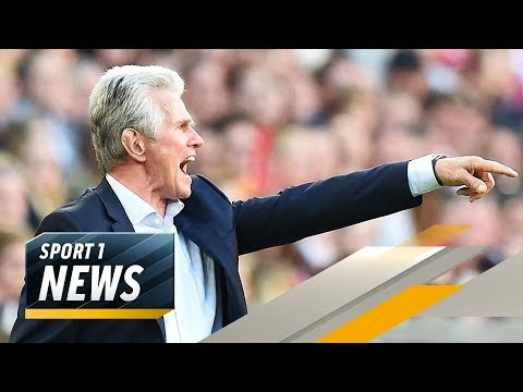 Heynckes rät Nagelsmann von Bayern ab | SPORT1 - Der Tag