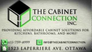 Ottawa's Affordable Kitchen And Bath Cabinet Solution!.mp4