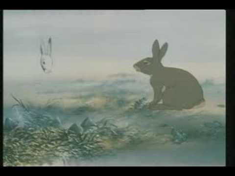 Watership Down Hazel Death..