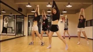 The Life-Fifth Harmony | Minji Choreography | Peace Dance