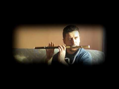 Michał - Bawu Improvisation