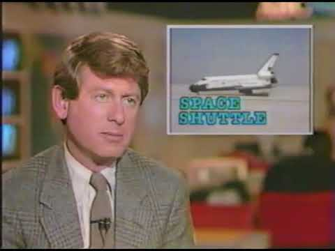 ABC News: Nightline's Space Shuttle Columbia Opening Segment (First Successful Flight)