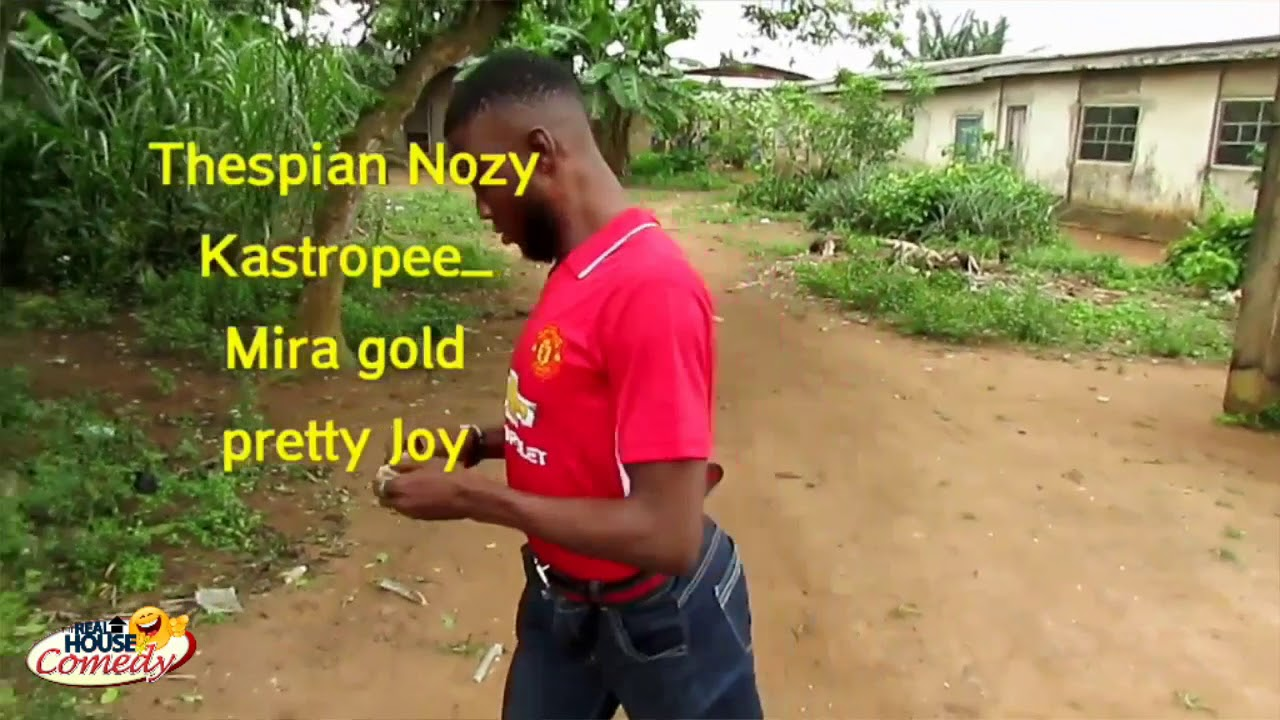 Download The Pregnancy Charm Money (Real House Of Comedy) (Nigerian Comedy)
