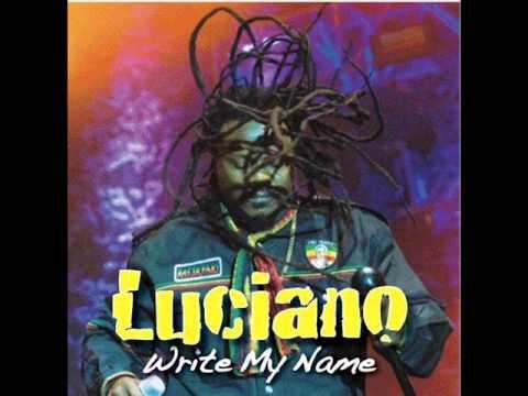 Luciano - Aba Father [Venybzz]