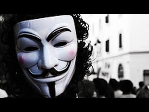 Anonymous - IMPORTANT Message to the Citizens of the World 2016