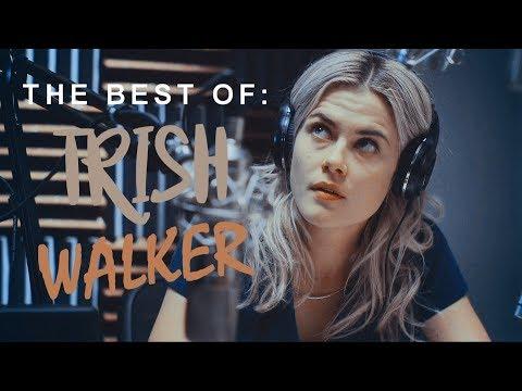 THE BEST OF MARVEL: Trish Walker