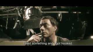 Jean-Claude Van Damme Monologue From JCVD