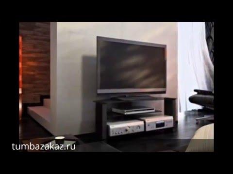 TV тумба из стекла MD 517.1030