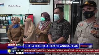 Pihak SMKN 2 Padang Minta Video yang Viral Segera Dicabut