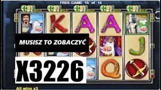 Jak wygrać w kasynie online 🔞wygrana 890 EUR w 5 min 🎰 Knights Life